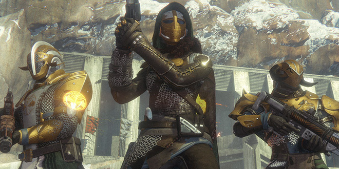 Iron Banner Tips: February 28th to March 3rd