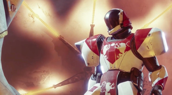 Destiny 2 Release Date and Beta Dates Update