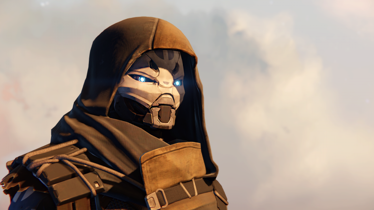 Will We Meet The Exo Stranger Again In Destiny 2?