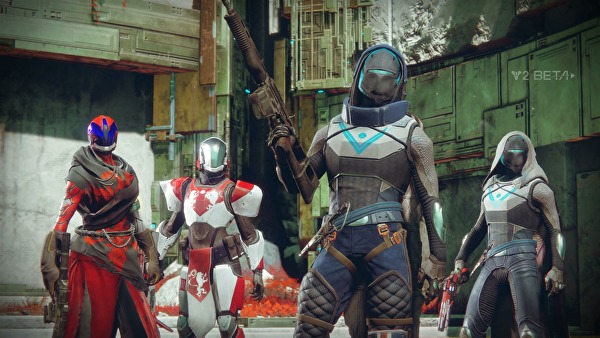 Destiny 2 Tips For Control In The Crucible