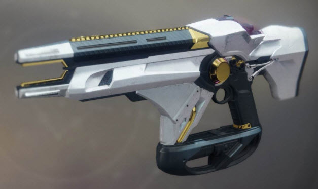 Is Telesto The Best Exotic Fusion Rifle?