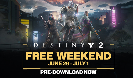 Destiny-2-free-weekend