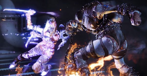 All The New Supers And Subclass Changes Coming In Forsaken