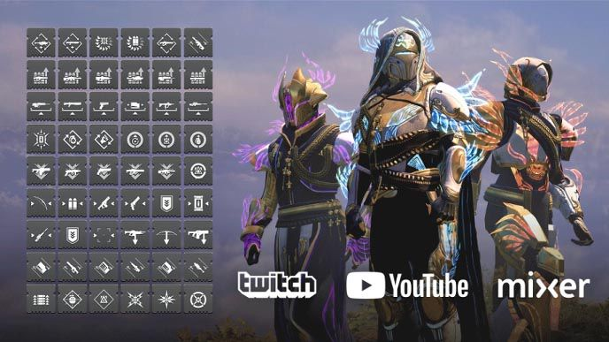 Destiny-2-Armour-Customisation-Preview-Livestream-Summary