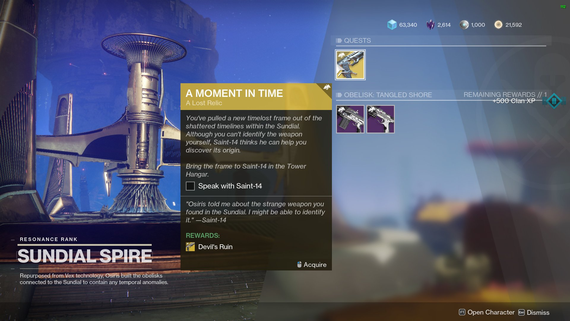 destiny-2-exotic-sidearm-devil's-ruin-quest-guide