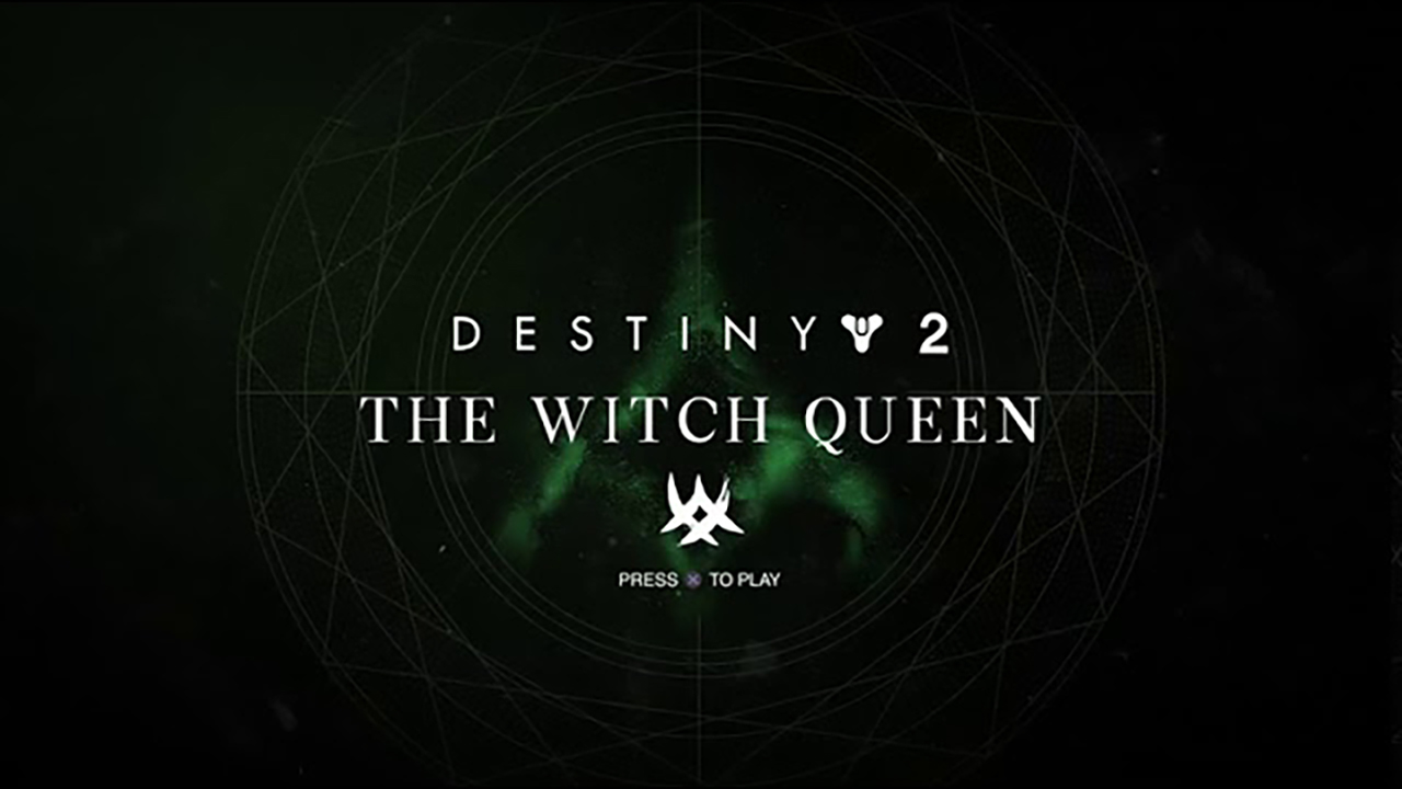 Destiny 2 - The Witch Queen | Unofficial Theme