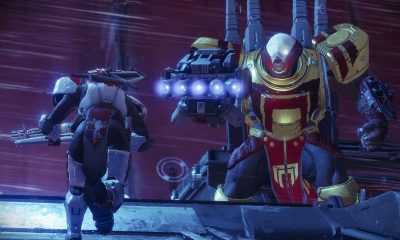 Guardians Are Struggling To Play Destiny 2's Campaign On Game Pass