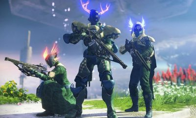 What Is Transmog In Destiny 2 Beyond Light?
