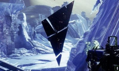 Destiny 2 Beyond Light Aspect Of Control Guide