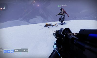 Destiny 2 Dead Exo Locations Guide