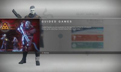 Destiny 2 Deep Stone Crypt Guided Games Is Broken