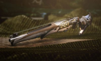 Is Duality The Best Exotic Shotgun In Destiny 2?