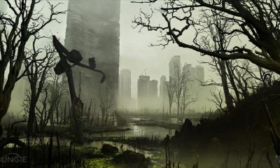 Should Destiny 2 The Witch Queen Be Set In Old Chicago