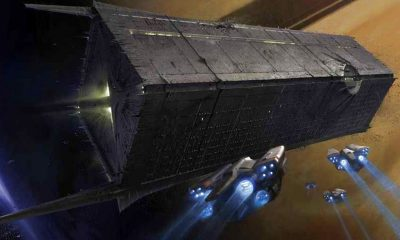 Should Destiny 2 The Witch Queen Re-Visit The Dreadnaught