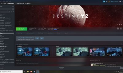 Today Is Your Final Chance To Move Your Destiny 2 Account To Steam From Battlenet