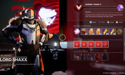 Bungie Is Finally Starting To Address PvP In Destiny 2
