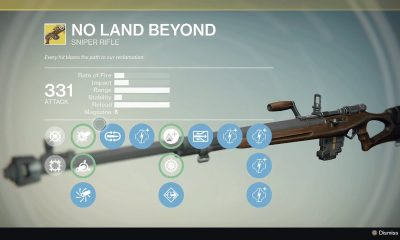 Bungie Should Bring No Land Beyond Back Next Season