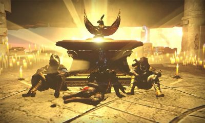 Destiny 2's Trials Of Osiris Maps Need More Attention