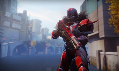 Does Destiny 2 Need A Guns-Only Crucible Mode