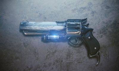 Is Hawkmoon The Best Exotic Hand Cannon In Destiny 2