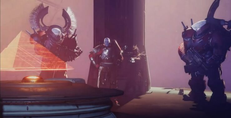Watch The Destiny 2 Season Of The Chosen Trailer Here