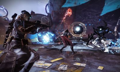 Bungie Should Make All Season Challenges Retroactive in Destiny 2