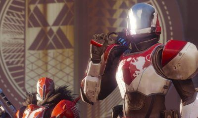 Don't Forget About Iron Banner This Week In Destiny 2