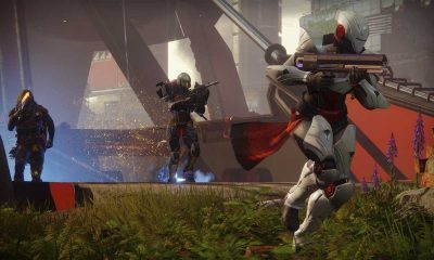 Hey Bungie, Showdown Is Broken In Destiny 2