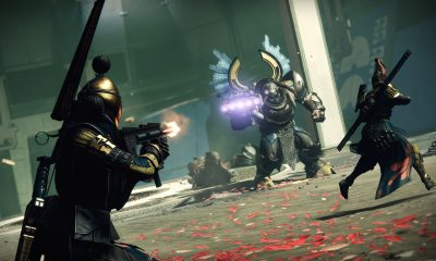 Proving Grounds Grandmaster Nightfall in Destiny 2 is Driving Guardians Insane