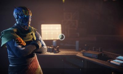 Banshee-44 is Getting a Job Reclassification in Destiny 2 Season 14