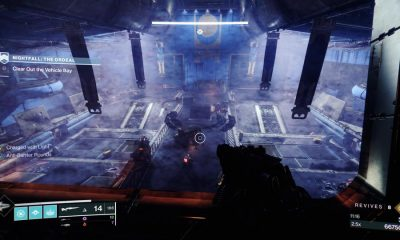 Do Guardians Want More Extremely Challenging Activities in Destiny 2