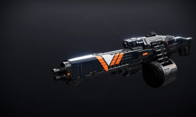 How Good is The Swarm Legendary Machine Gun in Destiny 2