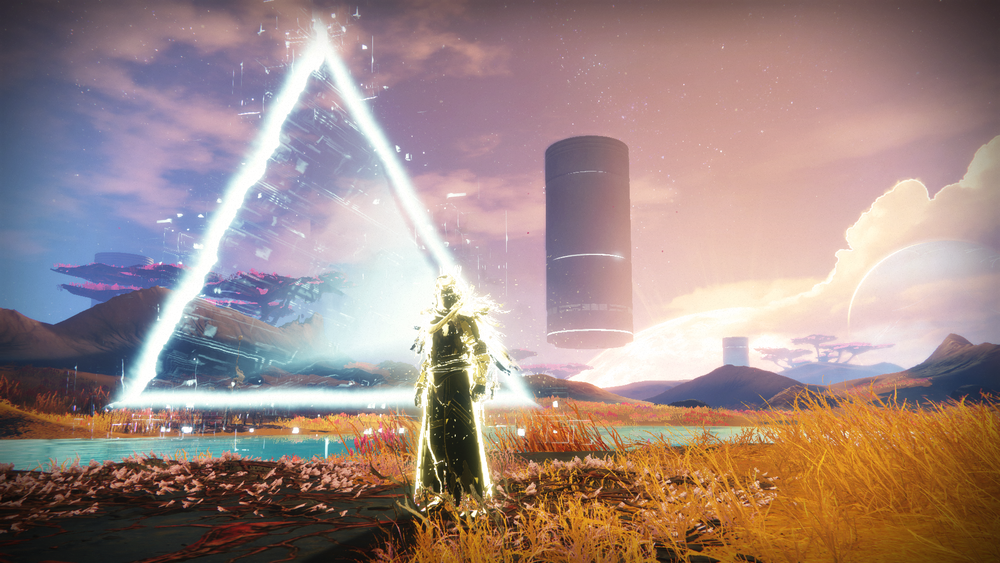 Previously On Destiny Covers The Entire History of Destiny 2 and More