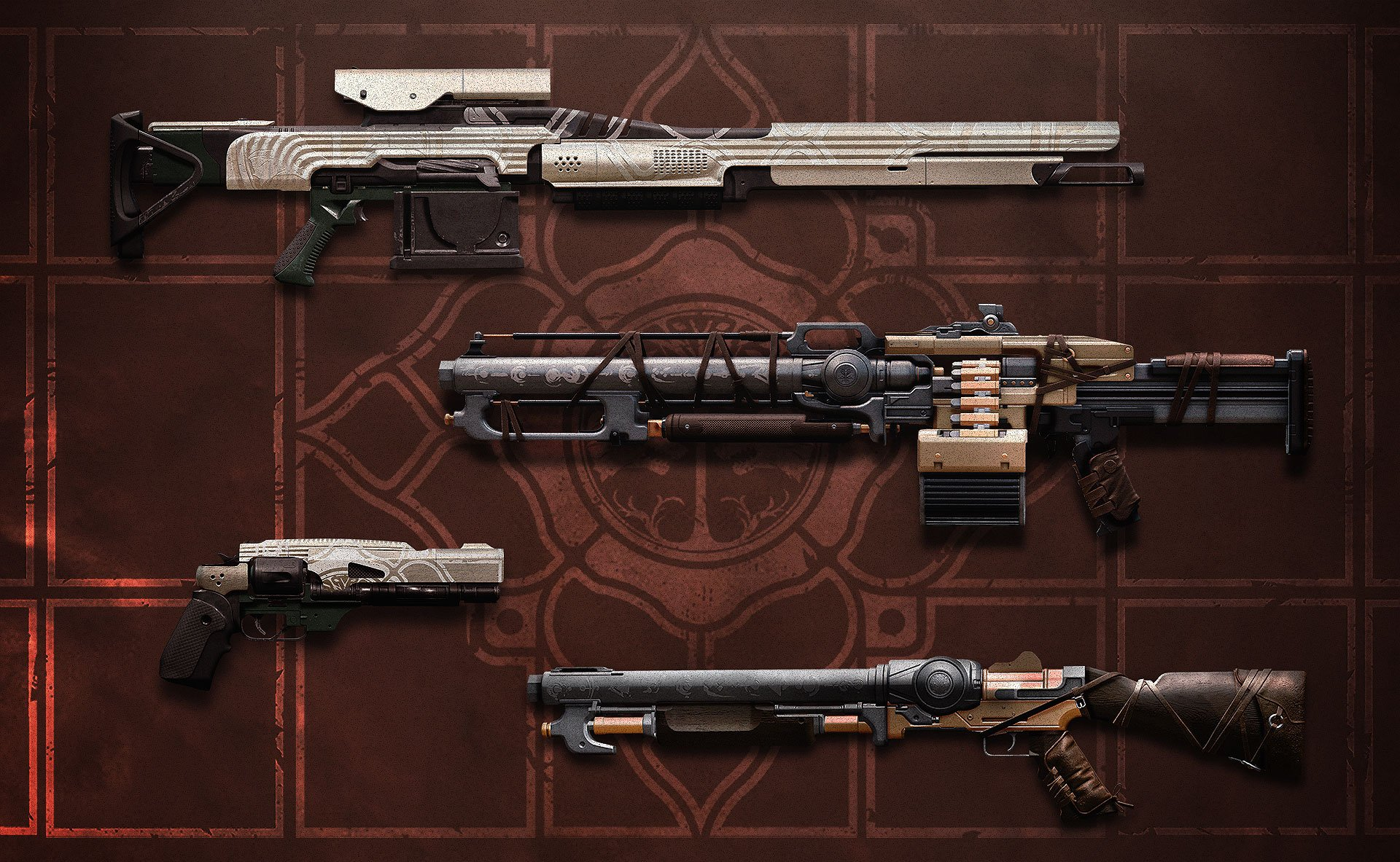 The Final Iron Banner for Season of the Chosen Starts Today