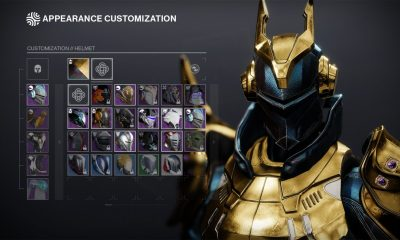 Why is Destiny 2 Transmog so Complicated